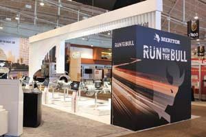 EEI Global Creates New Exhibit For Meritor