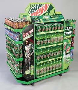 Dew Pure Play Display