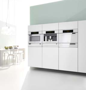 WHITE GOOD MIELE BRILLIANT WHITE PLUS SERIES