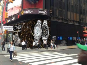 Citizen Watch Company NA Store