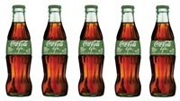 Coca-Cola Life Arrives In Stores