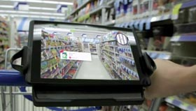 aisle411 Delivers In-Store 3D Mapping On Google's Project Tango