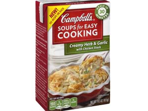NPCAMPBELLSOUPSFOREASYCOOKING