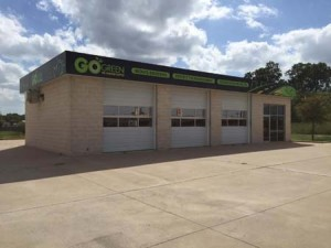 Go Green Oil Change Center