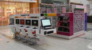 Polaroid Fotobar Opens 7 Micro-Retail Locations