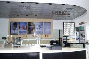 Häagen-Dazs Premieres New Shop Design