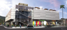 Gelson's Markets Opens In Hollywood, CA