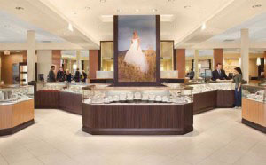 Signet Jewelers To Install Pandora Boutiques In Jared Stores