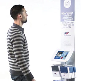 First National Bank Adds Technology Enhancements To Retail Experience