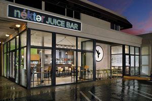 Netker Juice Bar Launches National Franchise Initiative