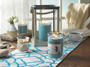 Yankee Candle Salutes  Joys Of Springtime With Nine New Fragrances