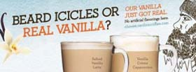 Caribou Coffee Launches New Clean Label Beverage Platform