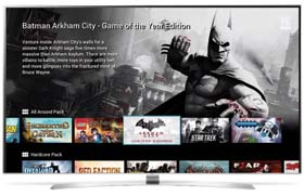 GameFly Partners With LG Electronics To Launch Game Streaming On Smart TVs
