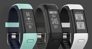 Garmin Introduces The Approach X40 Golf-Specific Activity Tracker Band