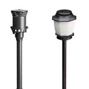 NuTone Haven Backyard Lighting & Mosquito Repellent System Introduced