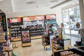 Barnes & Noble Opens On-Campus Beauty Concept, The Glossary