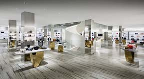 Barneys New York Opens  Flagship Store At Historic Chelsea Location