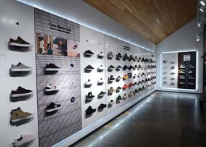 Converse Opens Expanded SOHO Flagship Store
