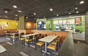 Pollo Campero Launches Store Remodel Program