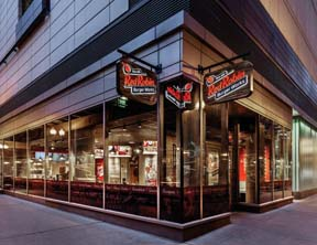 Red Robin Opens Burger Works Express Format