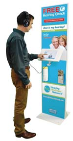 Albertsons Partners With Hearing Wellness To Offer Free Hearing Test Kiosks At 24 Stores
