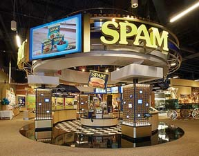 Hormel Foods Opens New SPAM Museum