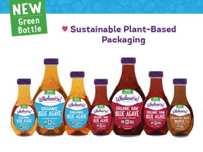 Wholesome! Introduces New Eco-Friendly Packaging