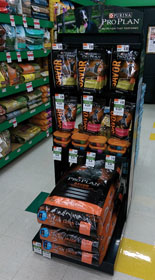 NASHVILLE-OMA-Purina ProPlan In Store