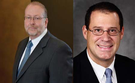 Barnes & Noble Promotes Carey To Pres., Of Develop; Names Ladd VP Stores