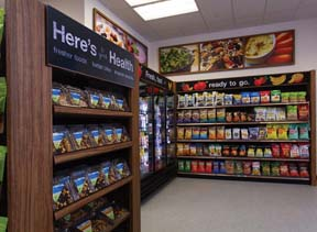 CVS Pharmacy Expands Healthy Foods Initiative