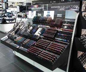 Sephora Inside JCPenney Expands; Debuts First Flagship