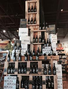 New Replica Wines Launch Nationwide