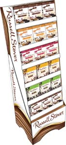 Russell Stover Launches Everyday Chocolate Line