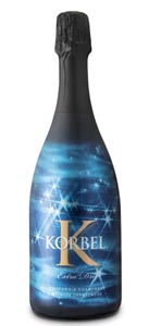 Korbel Releases 'Summer Sparkle' Bottle