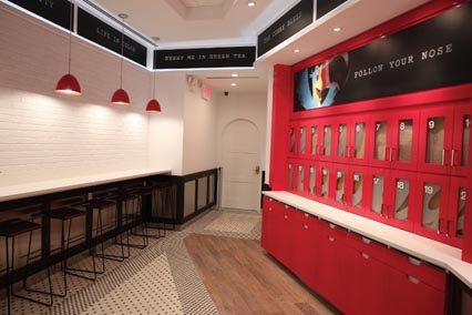 Kellogg's Opens First Cafe In NYC