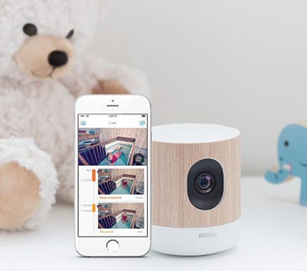 Target Introduces Connected Nursery