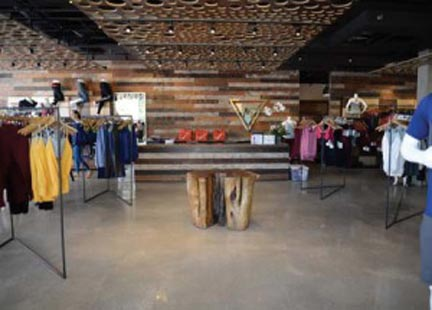 YOGASMOGA Opens First NYC Store