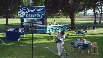 Dixie Launches Deadzone Diners