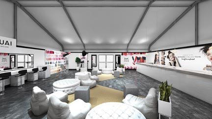 Sephora Collection Joins Panorama As Beauty Sponsor