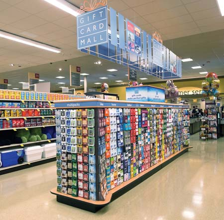 Blackhawk Network Features Gift Card Malls In Albertsons