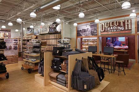 Duluth Trading Opens New Stores In The Chicago Area
