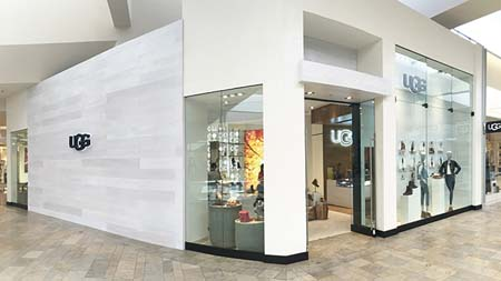 UGG Opens Location At Las Vegas Fashion Show Mall