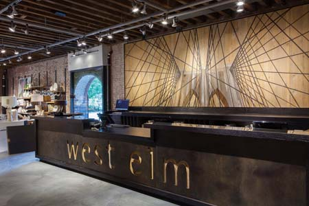 West Elm Opens 100th Store