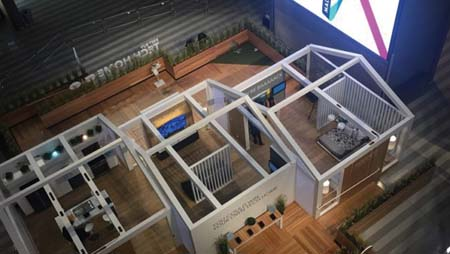 Best Buy's Tech Home Opens At Mall Of America