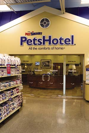 PetSmart Locations Turn To Mood Media's Music Solutions