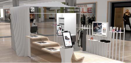 Macerich And WithMe™ Announce New Mall Locations For Tech-Forward Retail Platform