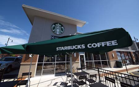 Starbucks Launches Nationwide Initiative To Revitalize Communities