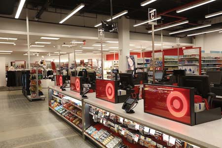 Target Opens Flexible-Format Store In NYC