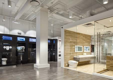 TOTO Launches Flagship Gallery