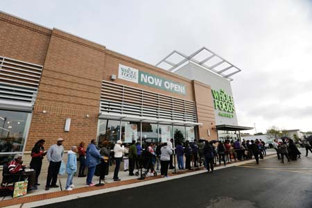 Whole Foods Market To Open Its Newest Chicago Location In Englewood